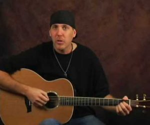 Beginner Acoustic Guitar Lesson Strumming And Rhythm Magic Learn Strum Patterns And More