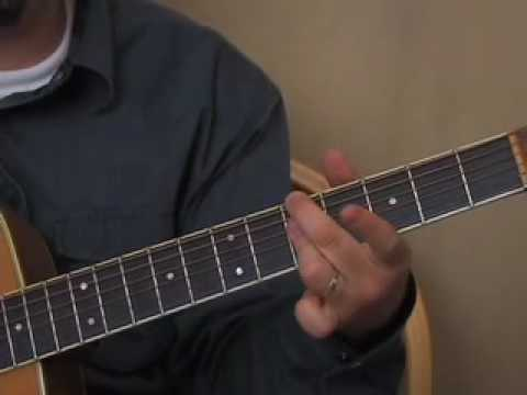 Bill Withers – Ain't No Sunshine – Acoustic Guitar Lesson Easy Song